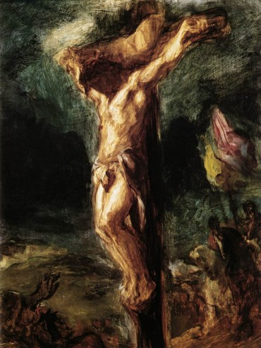 A Poem for Holy Week