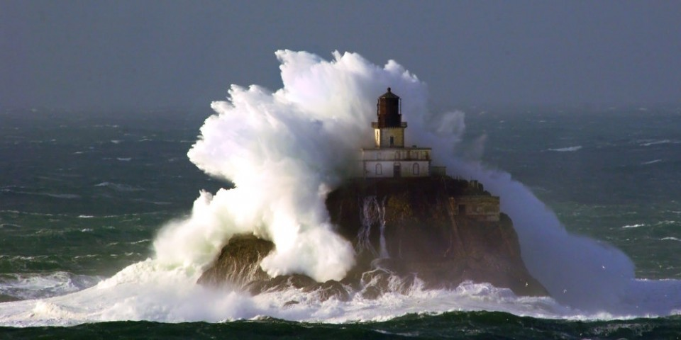 Lighthouse Keeper Needed