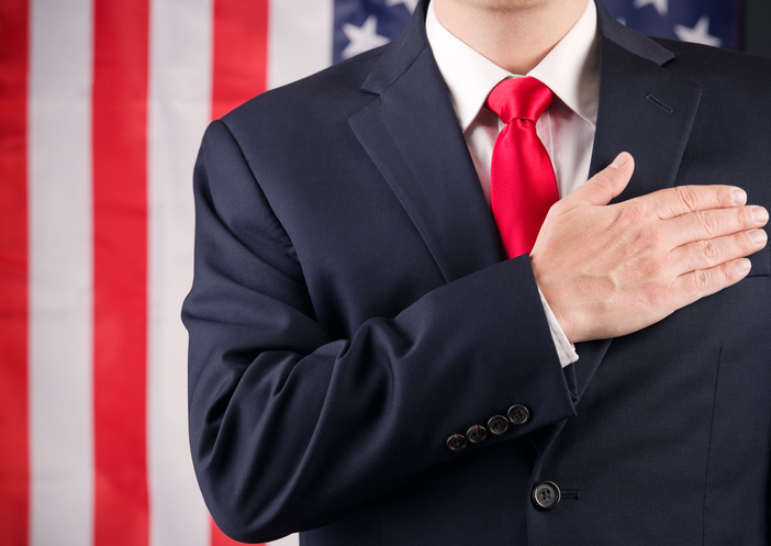 Three Signs That You Might Be Worshiping America