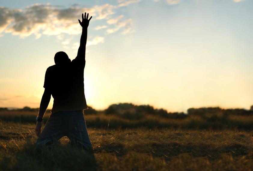 Can Faithfulness Really Heal a Nation?